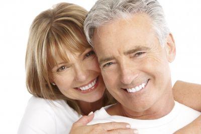 cover parodontite e protesi mobile