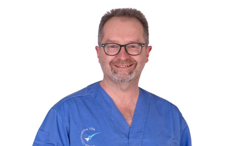 Dr. Ermenegildo Ferla