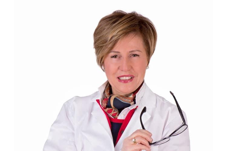 Dott.ssa Lucia Capellaro
