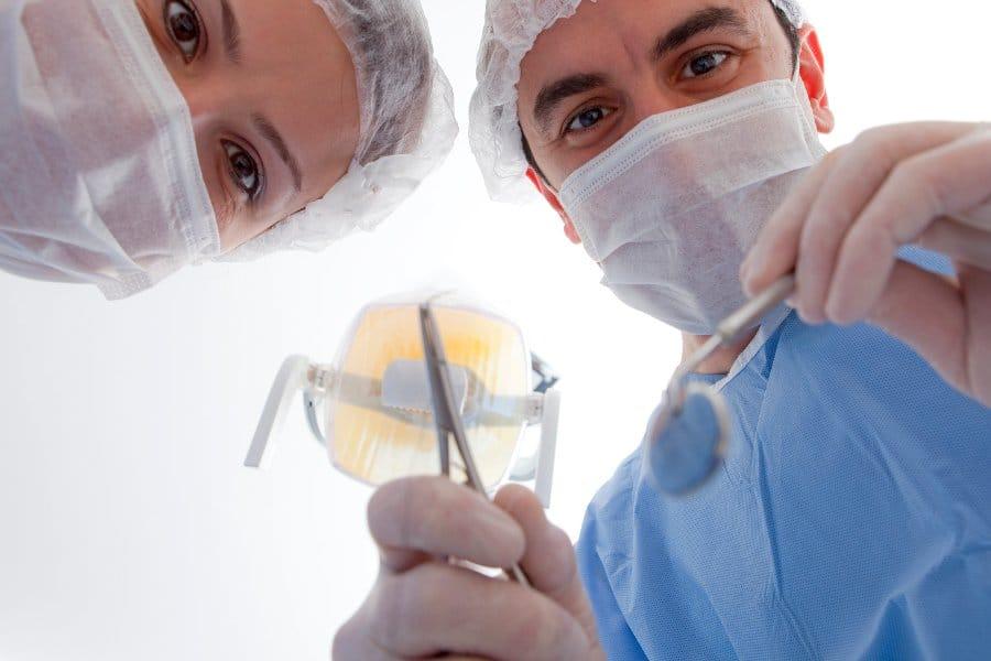 visita chirurgica