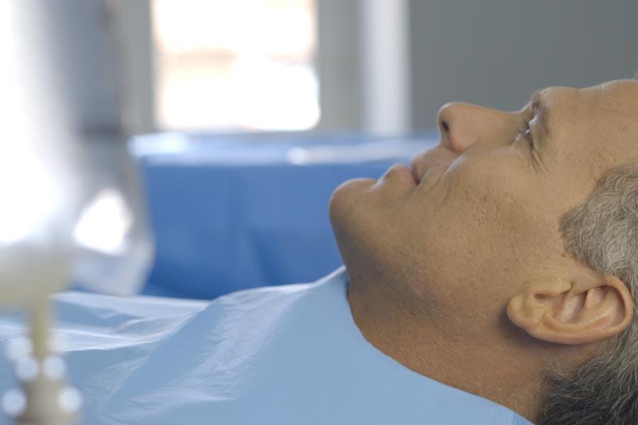 implantologia a carico immediato sedazione cosciente